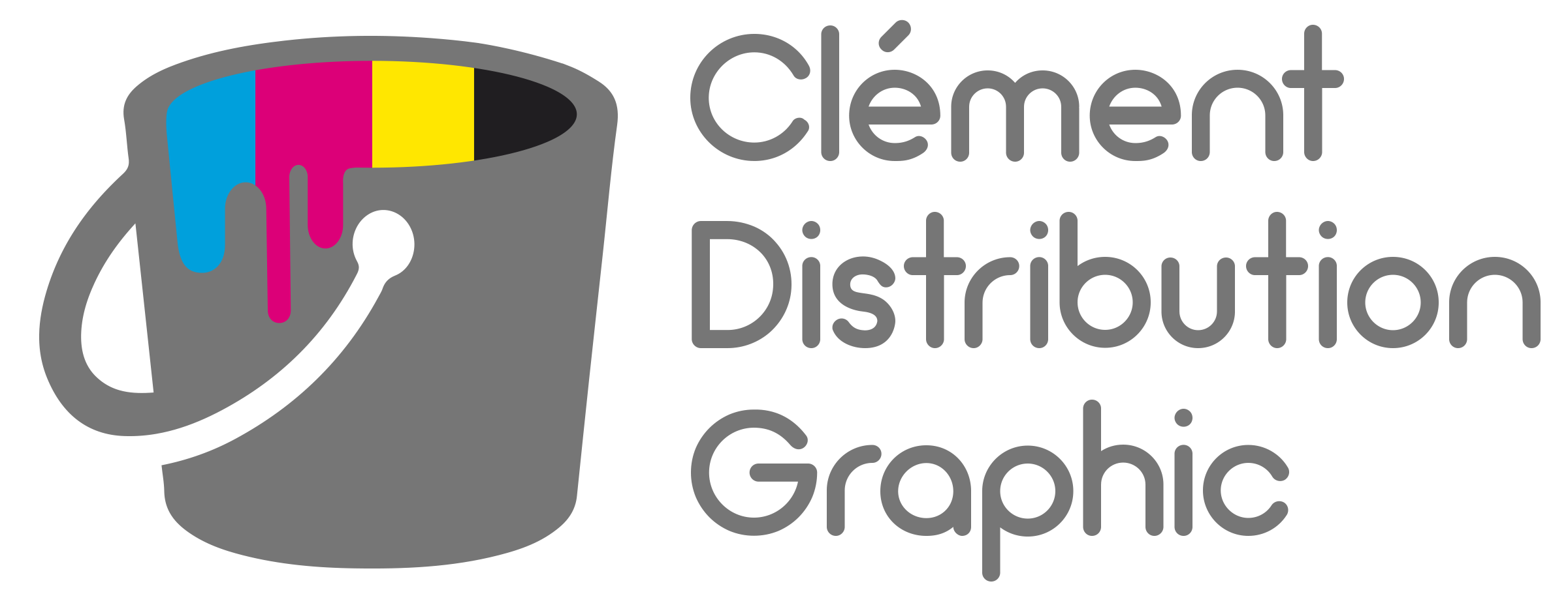 Clément Distribution Graphic
